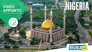 La Nigeria: Storia del Paese