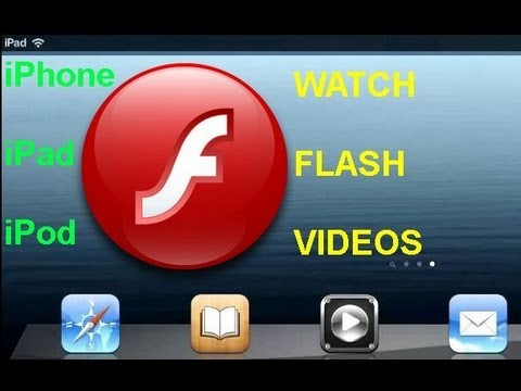 Best Flash Browser for iPad Compared