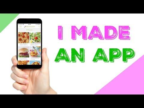 My Fussy Eater Recipe App!