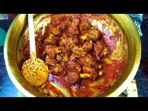 Most chefs don't know how to make Kashmiri  mutton Rogan Josh...!!!!!!!!!!