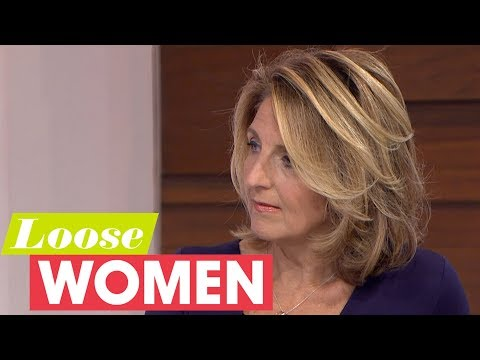 Kaye Speaks Candidly About the Strain of Caring For Her Elderly Mother | Loose Women