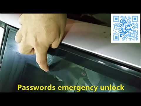 cardot pke car alarm system remote start passwords keyless entry function live demo