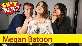Download We find out our LOVE LANGUAGES ft. Megan Batoon | STDTY #43 | Nikki Limo Steve Greene Video
