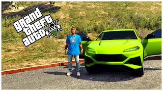 Lil Durk - 3 Headed Goat ft. Lil baby & Polo G ( Official GTA5 Music Video)