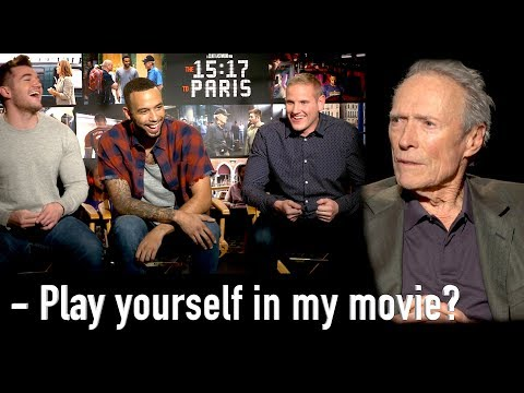 Why Clint Eastwood Took A Huge Risk with his latest movie