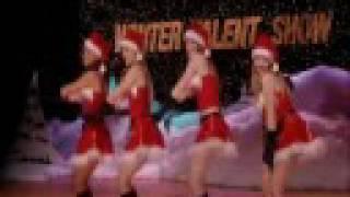 Mean Girls - Jingle Bell Rock - Unedited