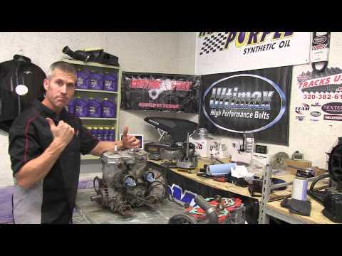 700 Ski Doo mod sled ep #3 Engine and cylinder removal, PowerModz!