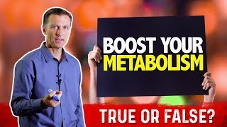 Will Eating More FAT Boost My Metabolism?