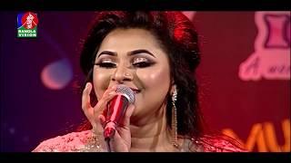 শুধু গান গেয়ে পরিচয় | Liza-লিজা | Bangla New Song | 2018 | Music Club | Full HD