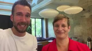 Eva Ullmann trifft Alexander Hartmann