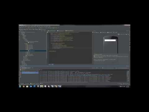New Android Studio Admob tutorial