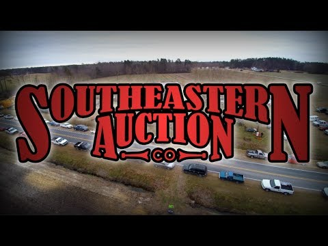 Southeastern Auction Company Video