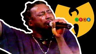Wu-Tang Clan - Triumph, It