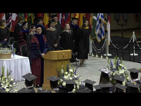Master of Management Studies and Master Of Quantitative Management Graduation 2018