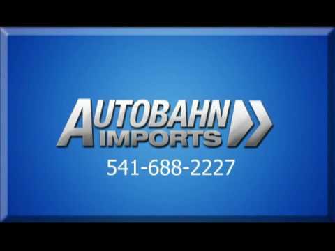 Eugene Import Auto Repair Center : Autobahn Imports