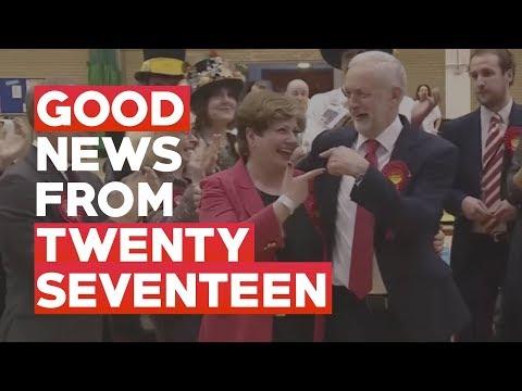 10 Good Things That Happened in 2017