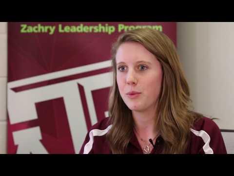 Zachry Leadership video