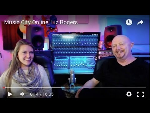 Music City Online: Liz Rogers
