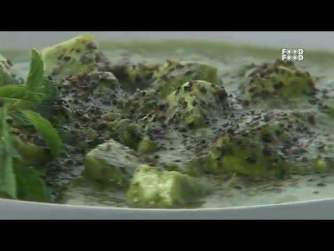 Sanjeev Kapoor Kitchen | Paneer Pudina Kalmirch Recipe | Master Chef Sanjeev Kapoor