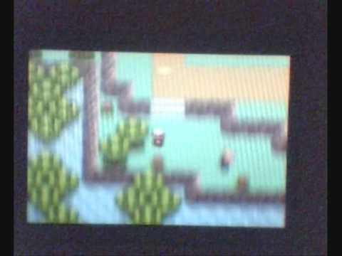 Playing Pokemon Sapphire Part 39