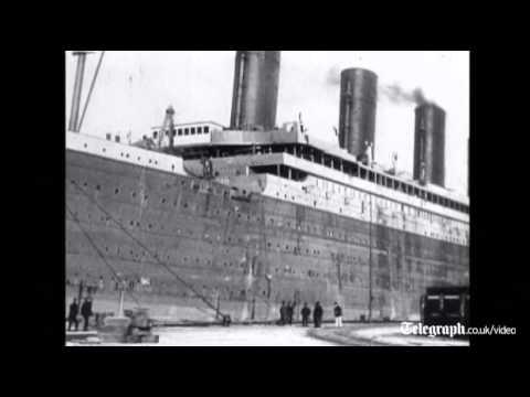 Titanic replica to be built