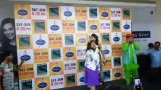 Indian Idol Junior Season 2  ANANYA in Aurangabad