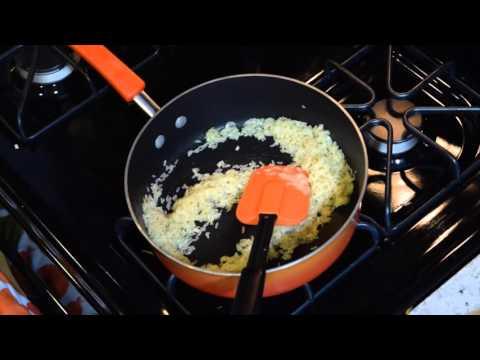 EAT good LIVE good: Cilantro-Lime Brown Rice