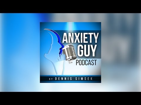 Ending Generalized Anxiety Naturally / Podcast #04