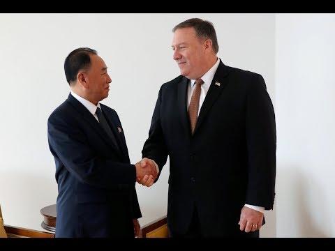 Can U.S. and North Korea bridge fundamental disagreements?