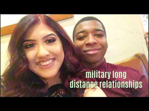 Military/Long Distance Relationships | Advice