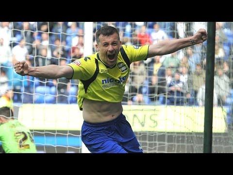 Bolton Wanderers 2-2 Birmingham City | Championship 2013/14 Highlights