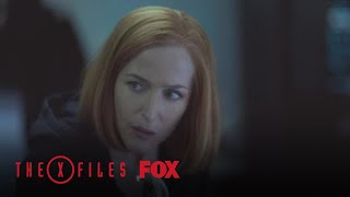Mulder Has Trouble With His Credit Card   Season 11 Ep. 7   THE X-FILES