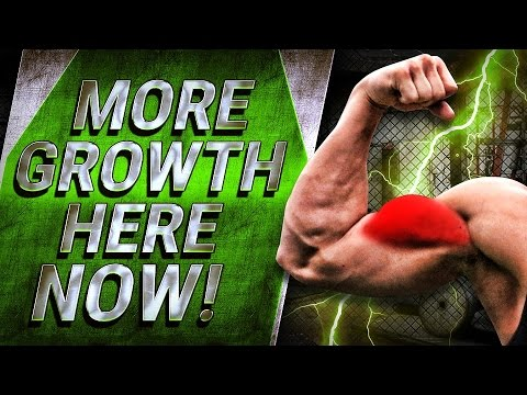 TOP 3 BICEP EXERCISES For More SHORT