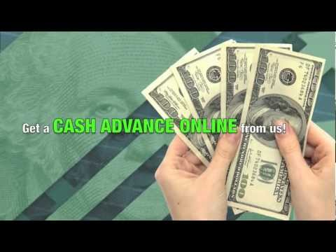 Cash Advance Online - Learn How To Get A Payday Loan Quickly When You Need It Most