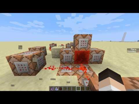 Lightning Wand - Vanilla Minecraft