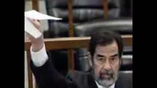 حصري عليkas.tv أغنية رائعة للرئيس الشهيد صدام حسين