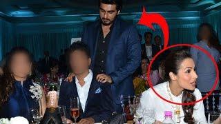 Malaika - Arjun Kapoor Relationship : Truth Revealed Finally !