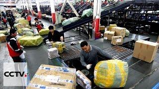 China Post estima más de 1 millón de envíos urgentes