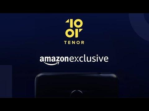 #Tenor (10.Or) Smartphone - Sale & Booking Online (Flipkart, Snapdeal, Amazon)