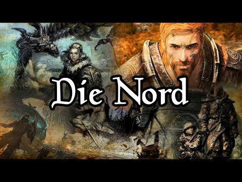 Nord von Himmelsrand - Elder Scrolls Lore