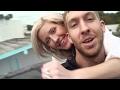 Calvin Harris Outside Ft Ellie Goulding Savagez Trap Remix