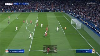 FIFA 20 Gameplay (Xbox One X HD) [1080p60FPS]