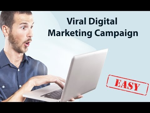 How to Build A Viral Marketing Campaign?