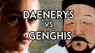 Is Daenerys Targaryen Becoming a Villain?