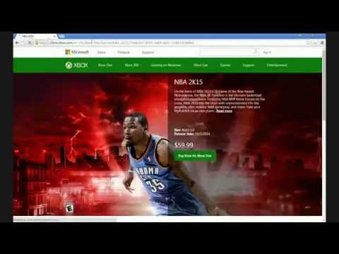 How to get any Xbox360/Xbox one game free
