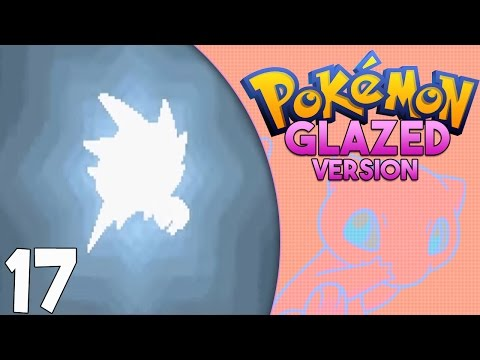 Pokémon Glazed Mixlocke #17 | NUEVO LAYOUT Y EVOLUCIONES!!!!