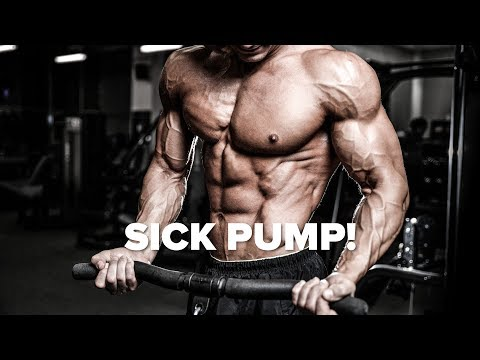 How to Get a SICK PUMP on a Low Carb or Keto Diet