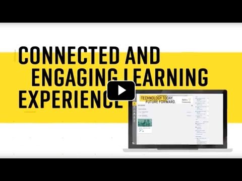 New to online learning?