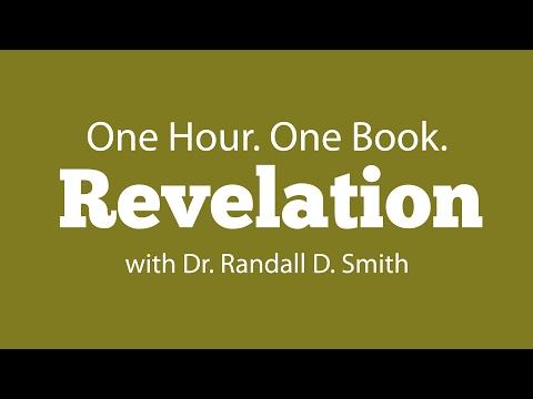One Hour. One Book: Revelation