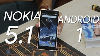 Nokia 5.1: the Android One phone for EVERYONE?
